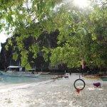 El Nido Beach - Featured Image