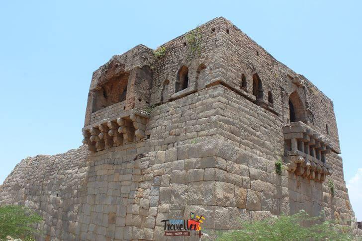 Mohammadan Watch Tower, Hampi - Places to Visit around Hampi
