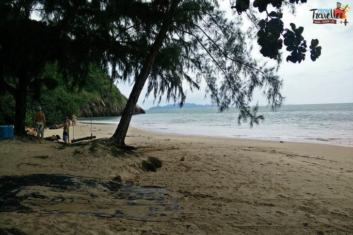 Things to do on Koh Lanta - Mu ko National Marine Park