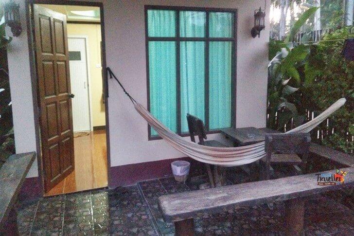 Things to do on Koh Lanta - Bamboo Bay View